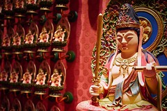 Buddha Tooth Relic Temple & Museum | Singapore (Paul Tocatlian | Happy Planet) Tags: singapore buddhisttemple buddhist happyplanet asiafavorites