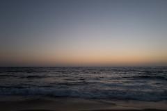 Sunset @ Punta Lobos (marc.espowood) Tags: sunset beach waves punta lobos todos santos baja mexico