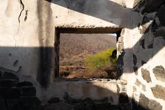 Shadow Window (marc.espowood) Tags: punta lobos todos santos baja mexico window shadows mountain