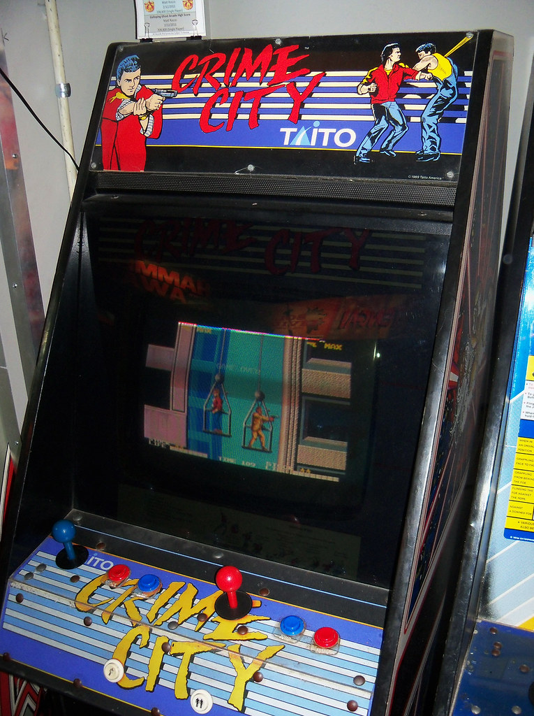 The World's Best Photos of arcade and bezel - Flickr Hive Mind