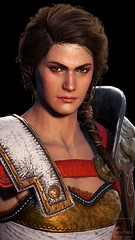 Brawler (ilikedetectives) Tags: kassandra assassinscreed assassinscreedodyssey acodyssey acphotomode gaming gamecaptures game ingamephotography videogames virtualphotography portrait ubisoft ubisoftquebec