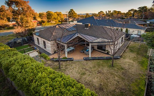 61 White Crescent, Campbell ACT