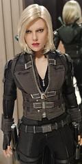 Black Widow (becauseBATMAN) Tags: black widow infinity war avengers scarlet 16 figure natasha