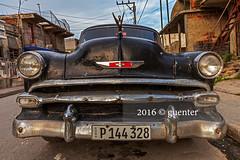 Santiago de Cuba / Chevrolet (palomonte) Tags: antilles america automobil auto cuba caribbean caribe calle colour colors greaterantilles horizontal classiccar classicamericancar island kuba latinamerica latinoamerica oriente street santiago urbanscene westindies chevrolet