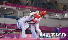 Lima 2019 - Taekwondo