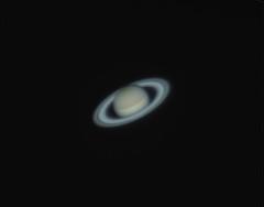 Saturn 07262019 (Phil Ostroff) Tags: saturn celestron c8 zwoasi120mc