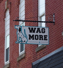 Wag More Training Center (Mark Roeder) Tags: wag more dog training center maquoketa iowa pentaxm f17 50mm