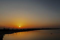 190725 SAN PEDRO DEL PINATAR 03 (MAVARAS) Tags: mavaras amanecer pinatar murccia agua mar cielo rojo
