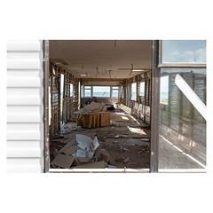 Interior Design (John Pettigrew) Tags: lines d750 nikon decay caravan rural mundane documentary trash urban imanoot angles derelict norfolk banal happisburgh rubbish johnpettigrew seaside