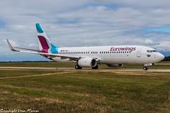 Eurowings D-ABKJ (U. Heinze) Tags: aircraft airlines airways airplane planespotting plane flugzeug nikon d610 nikon28300mm haj hannoverlangenhagenairporthaj eddv