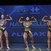 Classic Physique Junior 2nd Lefebvre 1st Moreira Tremblay 3rd Garceau