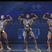 Classic Physique B 2nd Moreira Tremblay 1st Alleyne 3rd Morataya