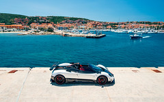 Cinque Roadtser (Alex Penfold) Tags: pagani zonda supercar raduno 2019 sardinia super car cars auto alex penfold cinque roadster