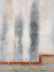 WallKnee.jpg (Klaus Ressmann) Tags: omd em1 abstract china gulangyu klausressmann wall winter xiamen decay design flcstrart minimal softtones streetart omdem1