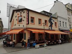Maxim (Berliner1963) Tags: deutschland germany nordrheinwestfalen nrw wuppertal elberfeld nightclub nachtclub maxim