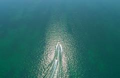 Boat Life (Matt Champlin) Tags: sundayfunday sunday boat boating fun adventure aerial drone tube tubing skaneateleslake skaneateles flx fingerlakes dji drones 2019 summer sun