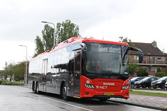 EBS, 2002 (Chris GBNL) Tags: ebs egged eggedbusservice bus rnet 2002 02bln9 scaniacitywide