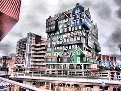 . (Anouk.Potters) Tags: zaandam netherlands dutch architecture cities