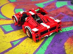 Ferrari FXX Vs. Lamborghini Veneno
