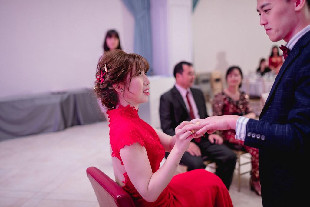 國恩&姍珊、婚禮_139