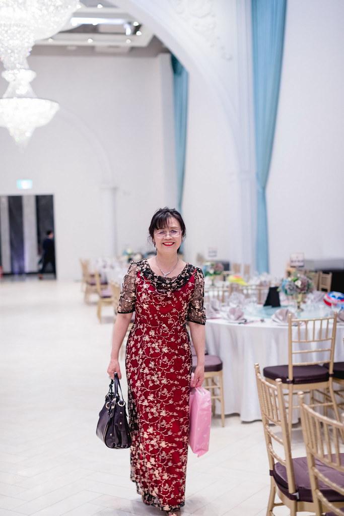 國恩&姍珊、婚禮_030