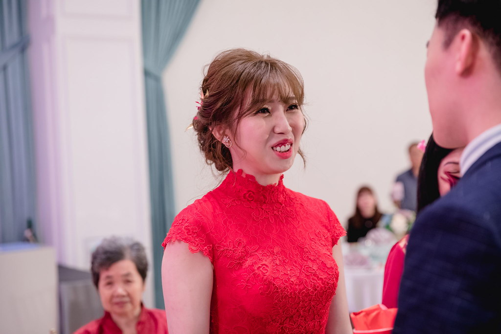 國恩&姍珊、婚禮_116