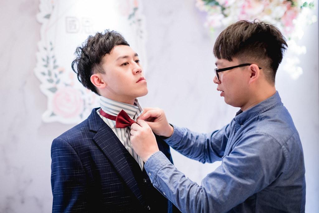 國恩&姍珊、婚禮_032