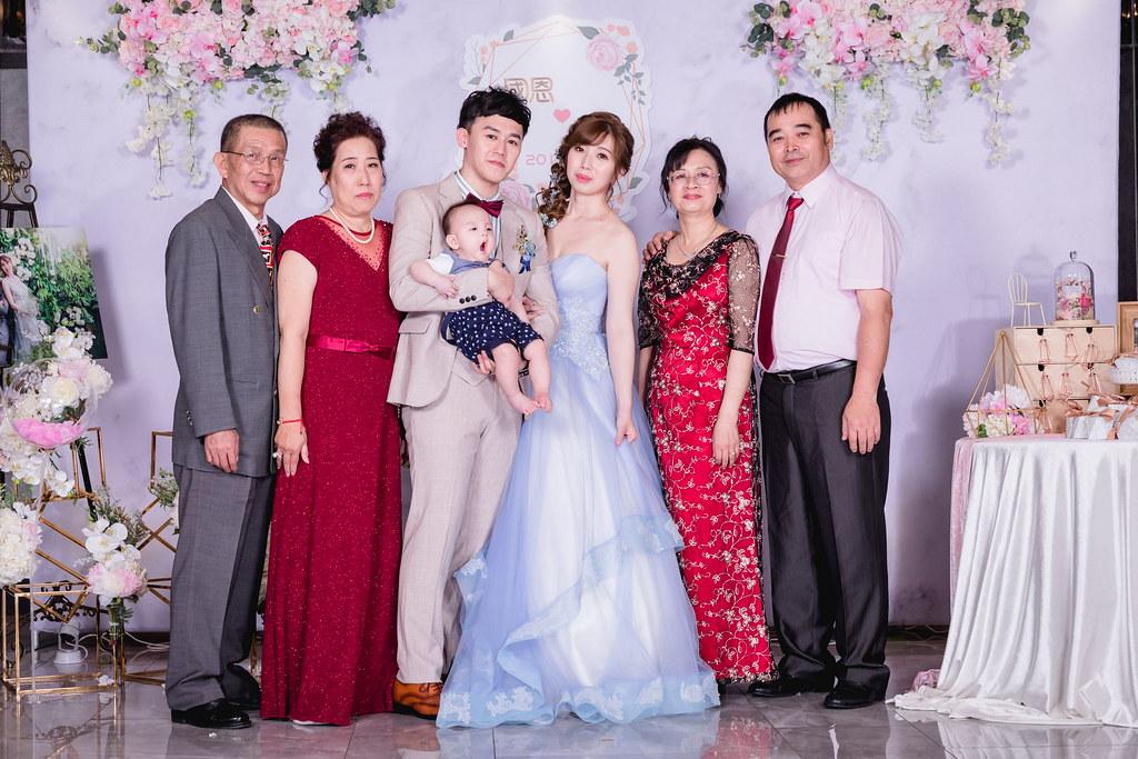 國恩&姍珊、婚禮_651