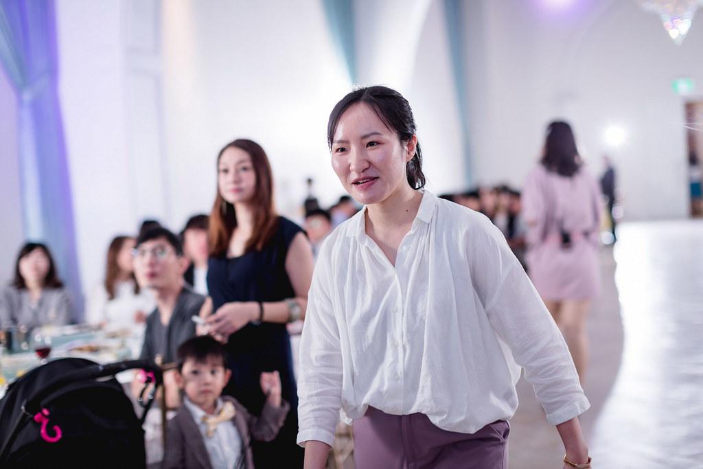 國恩&姍珊、婚禮_390