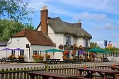The Fish Inn, Ringwood (Ugborough Exile) Tags: ringwood hampshire hants england uk sony rx100vi 2019