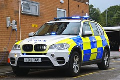 LD12 TGU (S11 AUN) Tags: avon somerset police bmw x5 xdrive30d anpr traffic car rpu roads policing unit 999 emergency vehicle triforce ld12tgu