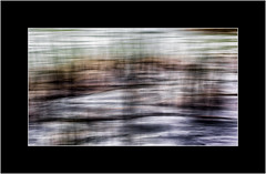 Lake (SK Monos) Tags: icm impressionist creative abstract colours landscape blur water lake spain catalonia banyoles experiment movement flow canon eos espana