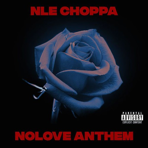 Nle Choppa fan photo