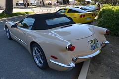 CHEVROLET Corvette C5 Cabriolet - 2003 (SASSAchris) Tags: chevrolet corvette c5 auto voiture series endurance circuit ricard httt castellet américaine blancpain blancpainenduranceseries htttcircuitpaulricard htttcircuitducastellet commemorativeedition1953200350thanniversary commemorativeedition19532003 commemorativeedition50thanniversary cabriolet