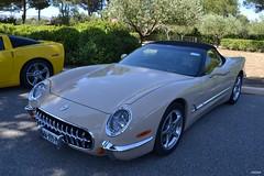 CHEVROLET Corvette C5 Cabriolet - 2003 (SASSAchris) Tags: auto chevrolet voiture series endurance corvette circuit ricard c5 httt castellet américaine blancpain blancpainenduranceseries htttcircuitpaulricard htttcircuitducastellet commemorativeedition1953200350thanniversary commemorativeedition19532003 commemorativeedition50thanniversary cabriolet