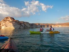 2019-07-27 Antelope Canyon Kayak 6am