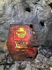 Parc Lead Mine (Sam Tait) Tags: parc lead mine derelict abandoned wales welsh mining industry industrial underground
