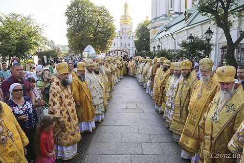 Літургія-князя-Володимира-0