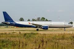 YL-LDC (PlanePixNase) Tags: hannover aircraft airport planespotting haj eddv langenhagen condor airbus 321 a321