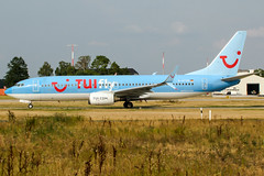 D-ATYH (PlanePixNase) Tags: hannover aircraft airport planespotting haj eddv langenhagen condor airbus 321 a321