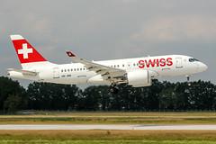 HB-JBB (PlanePixNase) Tags: hannover aircraft airport planespotting haj eddv langenhagen condor airbus 321 a321
