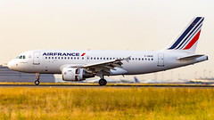 Airbus A319-111 F-GRXE Air France (William Musculus) Tags: paris charles de gaulle roissy roissyenfrance lfpg cdg airport spotting aviation plane airplane william musculus fgrxe air france airbus a319111 a319100 af afr
