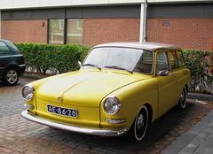 1972 Volkswagen 1600 Variant (rvandermaar) Tags: 1972 volkswagen 1600 variant vw volkswagen1600 volkswagen1600variant volkswagenvariant vwvariant vw1600variant vw1600 sidecode1 import ae8628