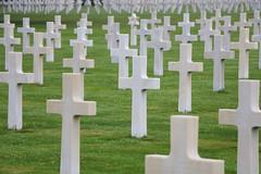 Cimetière Américain de Neuville-en-Condroz (Neupré) - Ardennes American Cemetery and Memorial (Belgium) (todisulvoye) Tags: acm ardennes wwi ww2 2gm cimetière américain de neuvilleencondroz neupré wallonie belgique belgium war militaire tombes