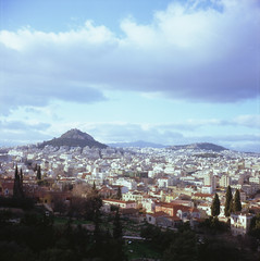 Athens (Vinzent M) Tags: brillant heliar 75 zniv voigtländer kodak portra athen athens greece αθήνα ελλάσ