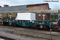 11 70 9229 031-3, Chester, 10/7/19 (hurricanemk1c) Tags: 117092290313 chester 6d43 0731crewevalleynuclear railway railways train trains uk alllinerover 2019