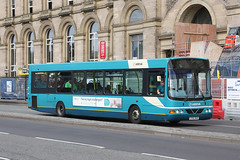 Arriva 2581 CX06 BHN (johnmorris13) Tags: arriva 2581 cx06bhn vdl sb200 wrightcommander wrightbus bus