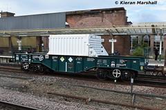 11 70 9229 040-4, Chester, 10/7/19 (hurricanemk1c) Tags: 117092290404 chester 6d43 0731crewevalleynuclear railway railways train trains uk alllinerover 2019