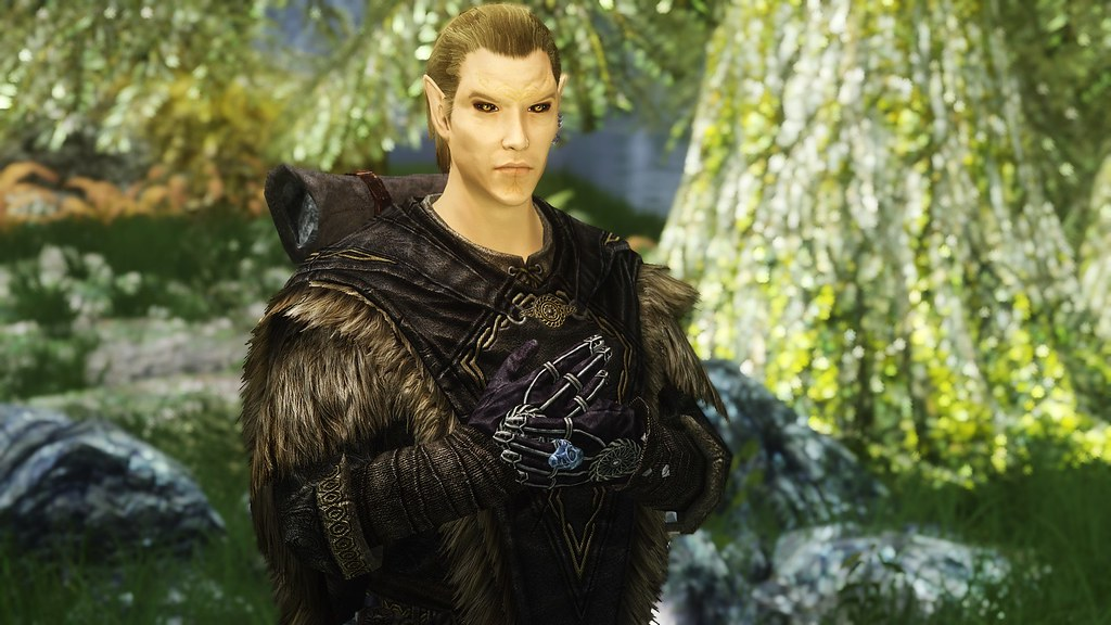 The World's newest photos of altmer and mage - Flickr Hive Mind