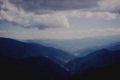 déjà vu III (Damla Özcan) Tags: nature trabzon zigana mountain landscape cow animal dreamy sky clouds blue color canon eos 5d mark ii 50mm f14